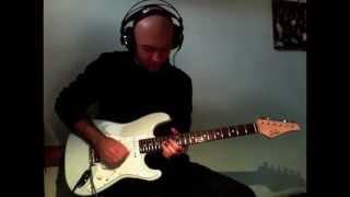 Pink Floyd - Louder than words - Guitar Tribute