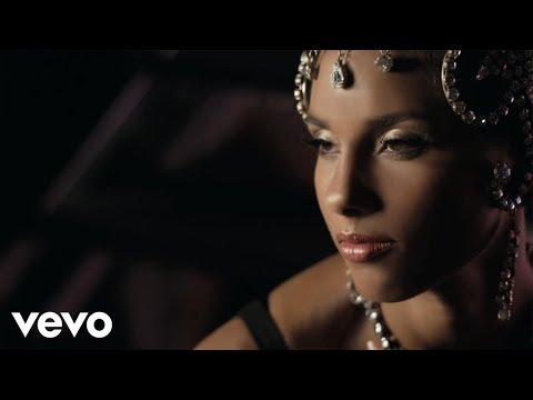 0 Alicia Keys: nuevo video con Tears Always Win