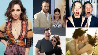 Emilia Clarke Relationships! Emilia Clarke Dated Who? Emilia Clarke Dating History from 2008 to 2017! Emilia Clarke and Seth...