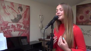 Adele - All I Ask - Connie Talbot Video