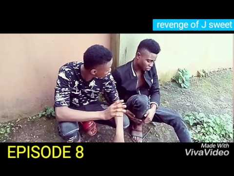 The revenge of J sweet and akpororo(j sweet comedy