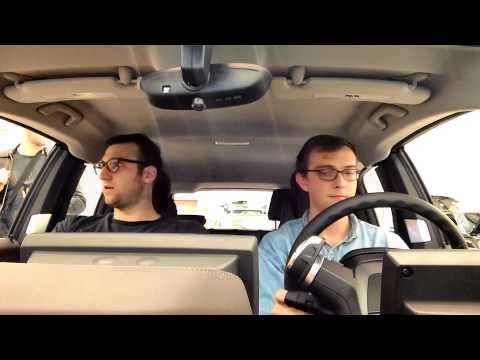 2015 BMW i3 – A Tall Driver's Review
