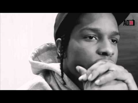 A$ap Rocky - Probably one of the most insightful interviews you will see from A$AP Rocky, courtesy of @AmaruDonTV. More from this interview coming on http://www.amarudont...