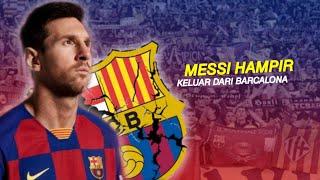 Download Video Inilah Hari Dimana Messi Hampir Meninggalkan FC Barcelona MP3 3GP MP4