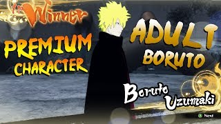 Video KEKUATAN BORUTO DEWASA! KUAT BANGET PARAH! - NARUTO ULTIMATE NINJA STORM 4 INDONESIA MP3, 3GP, MP4, WEBM, AVI, FLV Juli 2018