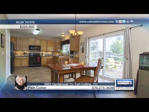3902 Gardenwall Ct  Fort Collins, CO Homes for Sale | coloradohomes.com