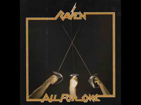 raven - run silent run deep online metal music video by RAVEN