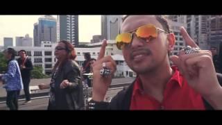 Puluhan Musisi & Penyanyi Rock Indonesia ada di Video Clip Indonesia Kita