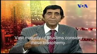 Bahram Moshiri To Akhund About Shia Islam (English Subtitles)