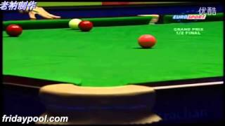 Snooker Great, Fluke And Bad Shots Part 5