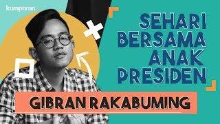 Video Gibran Rakabuming | Sehari Bersama Anak Presiden MP3, 3GP, MP4, WEBM, AVI, FLV Januari 2018