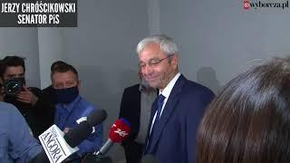 Kaczyński wrzucił granat we własne szeregi.