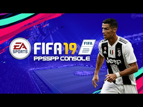 DOWNLOAD FIFA 19 PPSSPP MOD TEXTURES & UPDATE FULL TRANSFER 2018/19 | BASE FIFA 14 PPSSPP