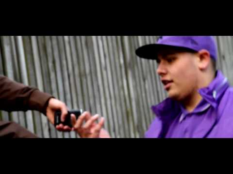 "JAYKAE ""IN THE ZONE"" /hoodvideo"