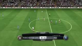 Fifa 2015 Demo  - Gameplay (Xbox360/PS3)