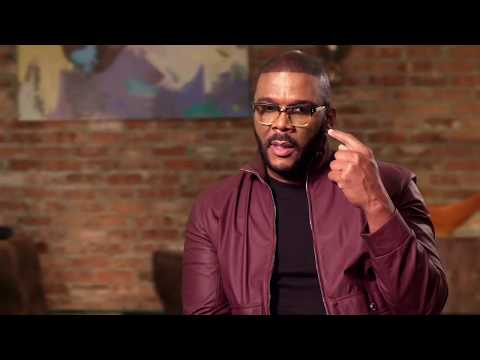 Acrimony Tyler Perry interview