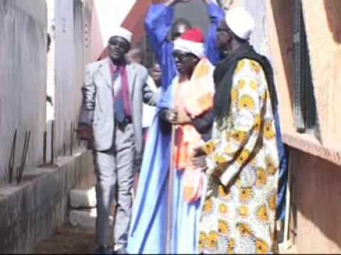 Film GUMBA YI ralis par Mbaye Maniang DIAGNE.wmv 