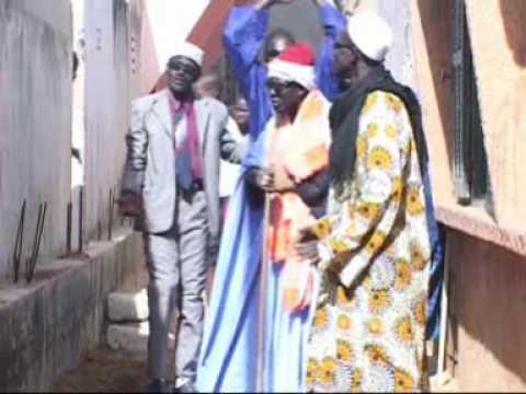 Film GUMBA YI réalisé par Mbaye Maniang DIAGNE.wmv