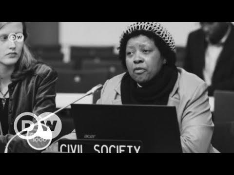Frauen und Klimaschutz in Südafrika | DW Deutsch