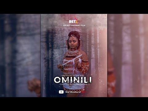 NEW MOVIE: OMINILI - Nollywood best 2021 latest Regina Daniels Movie