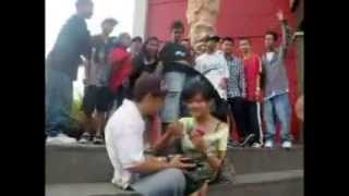 Video HIPHOP KIMCIL NDESO Parodi lucu