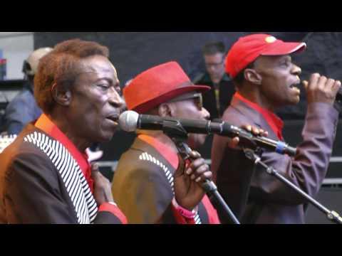 Orchestre Les Mangelepa - Mimba - AFH885