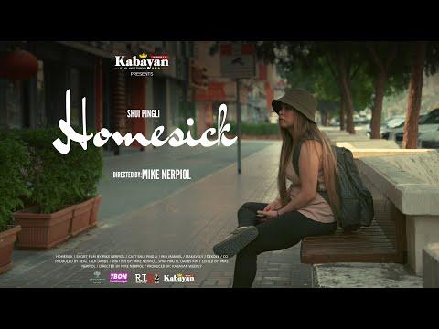 HOMESICK ( OFW Short Film )