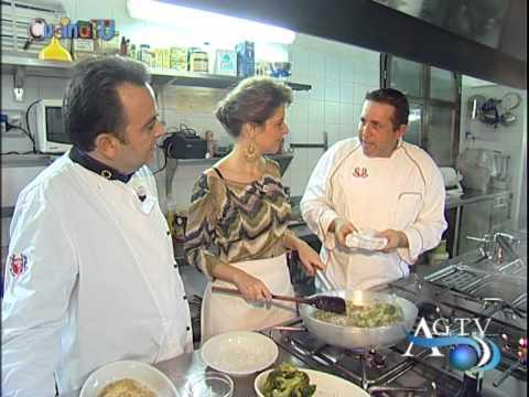Cucina tu al Baglio Sicilia Antica ospite Raimondo Moncada