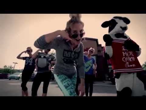 You Gotta See This: I Wanna Go To Chick-Fil-A Goes Viral