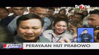 Video Prabowo Rayakan Ulang Tahun Bersama Titiek Soeharto MP3, 3GP, MP4, WEBM, AVI, FLV April 2019