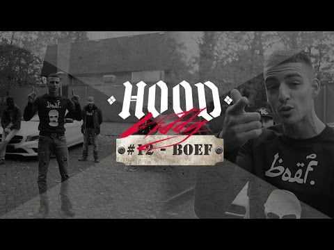 | Boef - Over met rappers