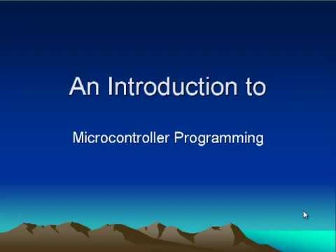 Microcontroller - An Introduction to Microcontroller Programming Video Tutorial Part 1. This video contains an Introduction about Microcontrollers and their usages, PIC16F84A ...