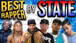 Video BEST RAPPER FROM EACH STATE | PART 1 MP3, 3GP, MP4, WEBM, AVI, FLV Agustus 2019