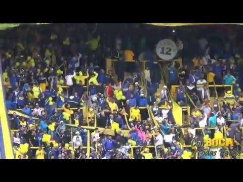 Entra la 12 - Que paso con el fantasma del descenso / BOCA-RIVER 2016 - La 12 - Boca Juniors