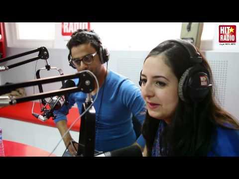 MARIAGE (BIS) DE NABYLA MAAN SUR HIT RADIO !