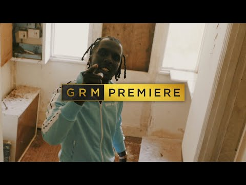 Bouncer ft. Snap Capone – Never Ever [Music Video] | GRM Daily