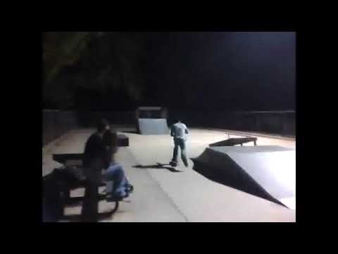 Russell Hays Skate Parks