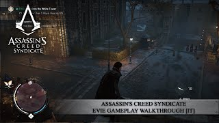 Trailer gameplay di Evie Frye
