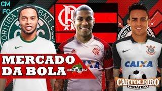 Sobre a contratação de Jadson: Nicola: 'A tendência é que o Corinthians anuncie o Jadson hoje ou amanhã' 25/01/2017 16h16 ...