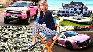 Video Taylor Swift's Lifestyle ★ 2018 MP3, 3GP, MP4, WEBM, AVI, FLV Maret 2018