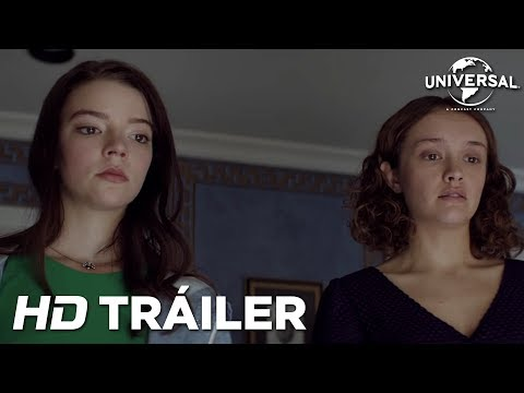 Purasangre - Tráiler Oficial (Universal Pictures)?>
