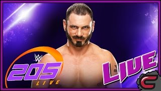 Nonton Wwe 205 Live March 21st 2017 Full Show   Live Reactions Film Subtitle Indonesia Streaming Movie Download