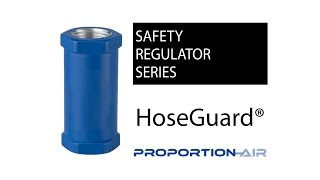 Proportion-Air HoseGuard Simulation