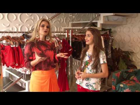 TVMaster - É Fashion - Falando em moda com Magda Guimarães