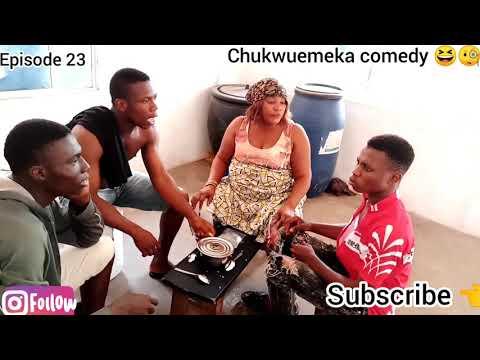 Like mother like son's@chukwuemeka comedy episode 23#xploit comedy#mark angel comedy @laugh pill🔥🔥