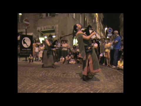 Musica medievale - Imago Vocis - Skarazula -  Feste Vigiliane