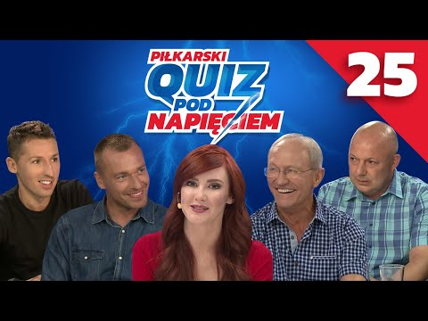 SMUDA I MAJEWSKI PO RAZ DRUGI! Quiz Pod NapiДciem в odc. 25  ETOTO TV