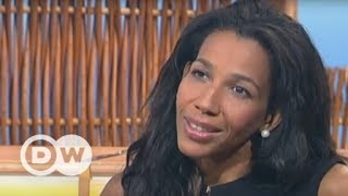 Jennifer Teege, granddaughter of a Nazi war criminal