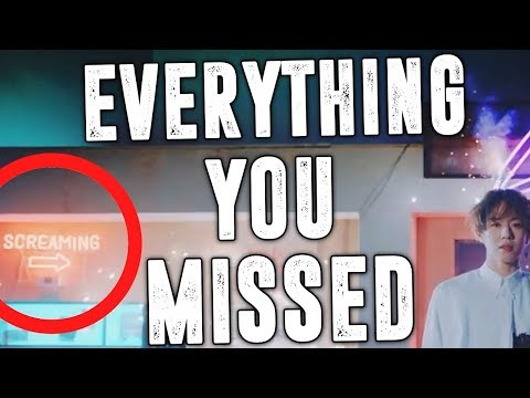 Video EVERYTHING YOU MISSED in GOT7 LOOK MV download in MP3, 3GP, MP4, WEBM, AVI, FLV January 2017