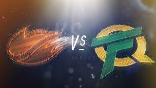 Video FOX vs FLY - NA LCS Week 1 Day 1 Match Highlights (Spring 2018) MP3, 3GP, MP4, WEBM, AVI, FLV Juni 2018
